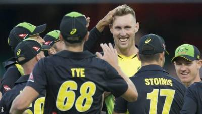 T-20 Tri Series: Australia to face New Zealand on Wednesday