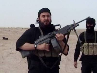 Top ISIS Commander killed in Afghanistan, claims Afghan Army