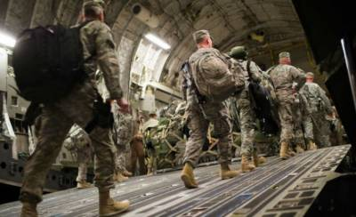US Army gets the last ultimatum in Iraq