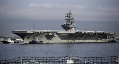 US Navy official arrested over charges of sexual assault in Japan