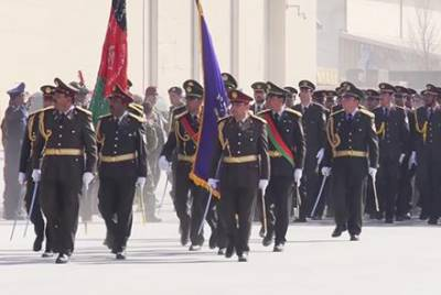 Why Afghan government has retired 162 Generals