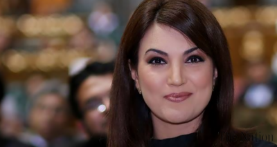 Why Reham Khan has suddenly left Pakistan