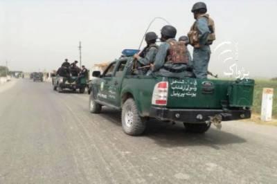 3 Afghan Policemen killed in Kandahar