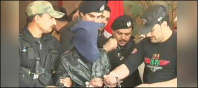 Asma Rape, Murder case main accused arrested, turned out to be her cousin