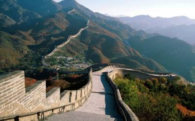 China earned $850 billion from tourism, creating 80 million jobs