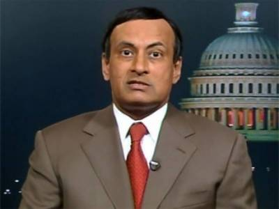 Disgruntled Hussain Haqqani lashes out at Supreme Court of Pakistan