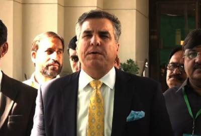 Don't know why I was summoned: Daniyal Aziz to Supreme Court