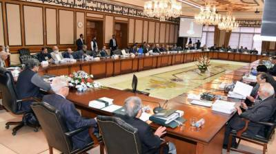 Federal Cabinet directs provinces to ensure prompt payments to sugarcane growers