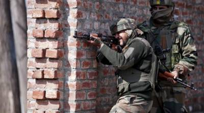 In a first, insiders from Indian security forces have started to help Kashmiri freedom fighters