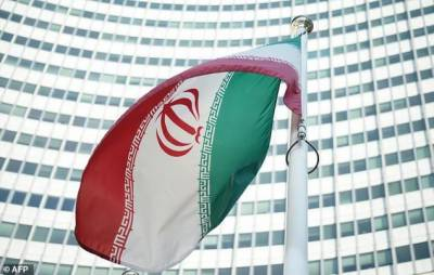 Iran sends sick American back to jail: US official