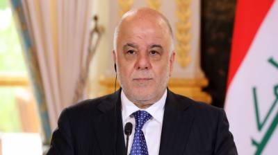 Iraq PM confirms US-led coalition numbers down