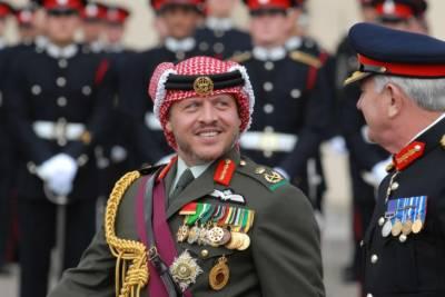 King Abdullah II of Jordon to arrive in Pakistan on a historic visit