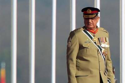 Pakistan Army leaves a strong message for Indian counterparts