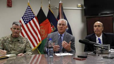 Pakistan, US engagement necessary for ensuring stable Afghanistan