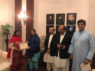 PPP issues tickets for Senate election