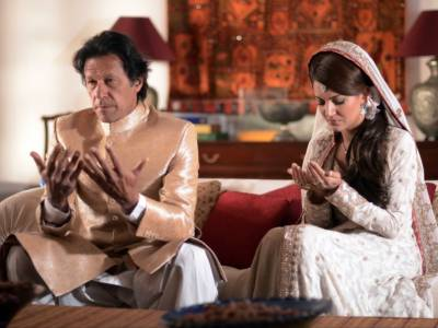 Reham Khan reveals about the contents of her upcoming book