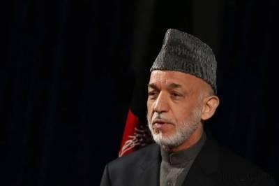 Sanction Pakistan Military and Intelligence officials, Hamid Karzai asks US