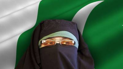 Syeda Aasiya Andrabi says Kashmiris want to become part of Pakistan
