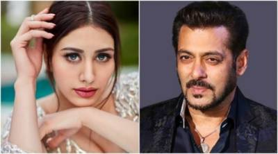 Twitter gets on fire after Salman Khan says 'found a girl'