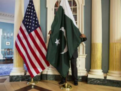 US appreciates Pakistan for security of it's nuclear weapons