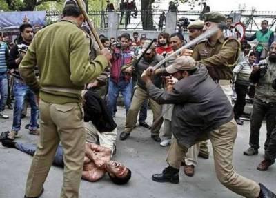 US-based World Kashmiri forum asks world to help suppressed Kashmiri people