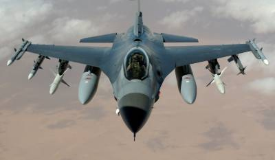 US expects to export 400 F - 16 fighter jets to World including India