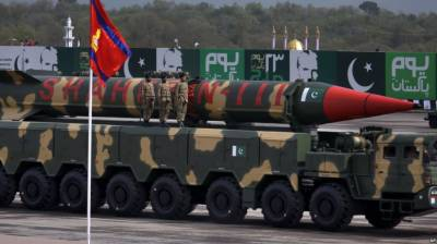 US officials raise concerns over Pakistan Military, Missile and Nuclear programmes