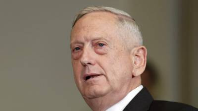 US wants low-yield nukes to convince Russia to respect pacts: Mattis
