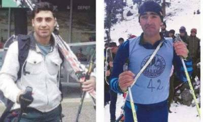 Winter Olympics 2018: Pakistan Ski squad reaches Seoul