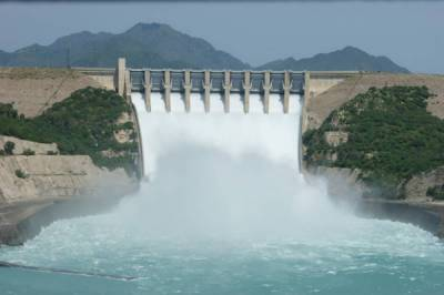 100 new Dams being developed in Balochistan