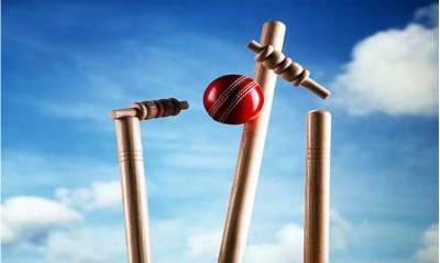 1st semi-final of National One Day Cricket Cup Regions on Feb 8