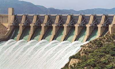 4320 MW Dasu Dam will increase life of Tarbela dam by 40 years additionally