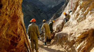 Afghan Taliban are digging gold mines in Afghanistan