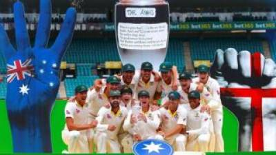Ashes Test Match fixing: ICC unveils report
