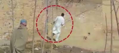 Asma murder case: accused's relative attacks victim's house