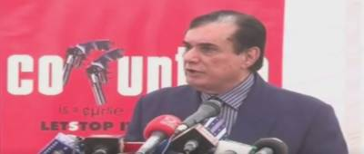 Chairman NAB eyes big scandals