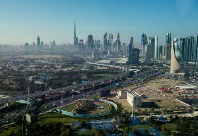 Dubai attracted total of 15.79 million overnight visitors in 2017