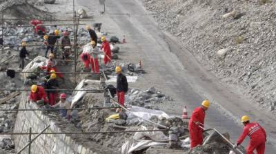Federal Govt spending huge amount for GB development: Shams