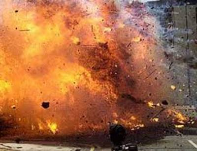 IED Blast in North Waziristan