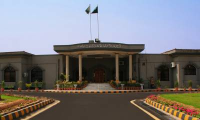 IHC issues contempt of court notice to Media House owner, prominent Anchorperson