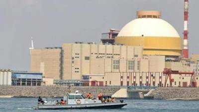 India to build 12 new nuclear Reactors