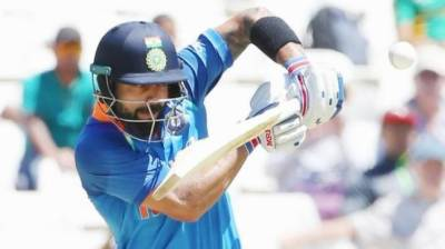 Javed Miandad is all praise for Virat Kohli