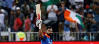Kohli magic leads india to big win over South Africa