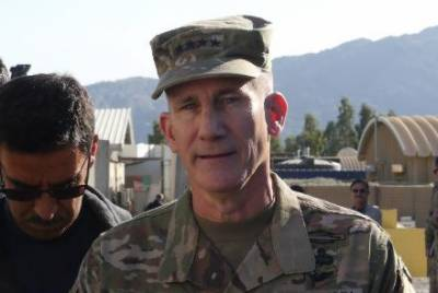 -Many provincial centres would have fallen to Taliban if US support was not here, reveals US Commander