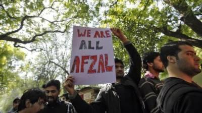 Occupied Kashmir put on Red Alert