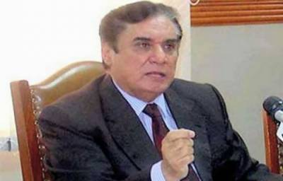 Punjab government certain departments not cooperating with NAB: Chairman NAB