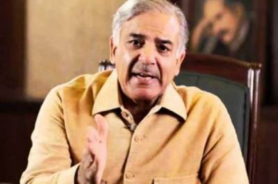 Shahbaz Sharif lashes out at Asif Zardari, Imran Khan