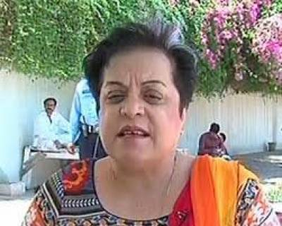 Shireen Mazari is not a terrorist, declared innocent by ATC Court