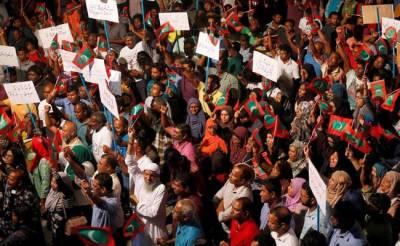 UN Security Council to take up Maldives crisis