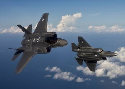 US may get a potential new buyer of F - 35 fighter jet in Asia